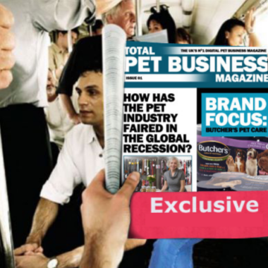 Total Pet Business Magazine