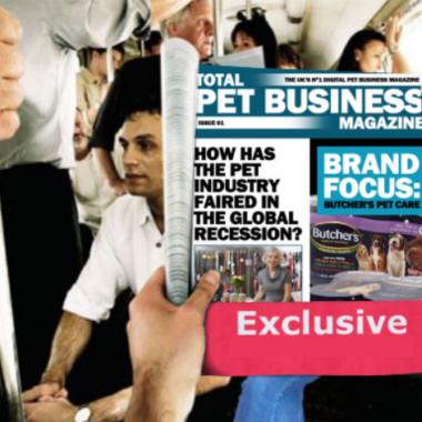 Total Pet Business Magazine